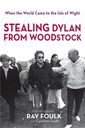 Stealing Dylan From Woodstock