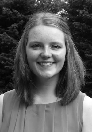 Krissi Hill, Marketing Executive