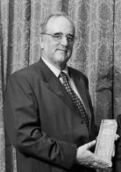 Peter HarriganFRGS