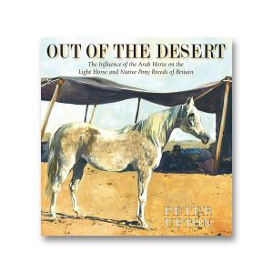 Out of the Desert cover