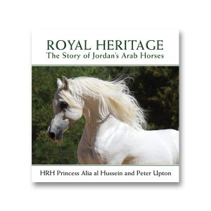 Royal Heritage - cover