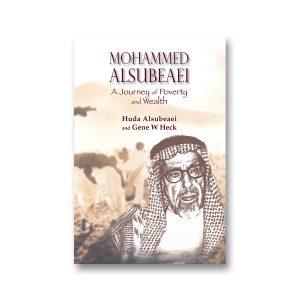 Mohammed Alsubeaei cover