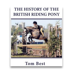 The History of the British Riding Pony cover