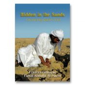 Hidden In The Sands cover