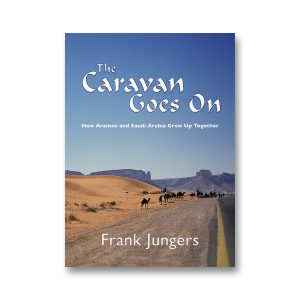 The Caravan Goes On cover