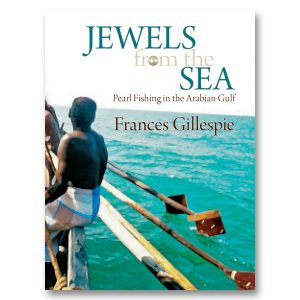 Jewels from the Sea (English) cover