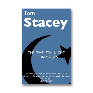 The Twelfth Night of Ramadan cover