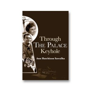 Through the Palace Keyhole cover