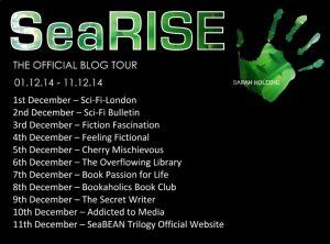 SeaRISE Blog Tour