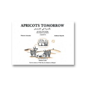 Apricots Tomorrow cover