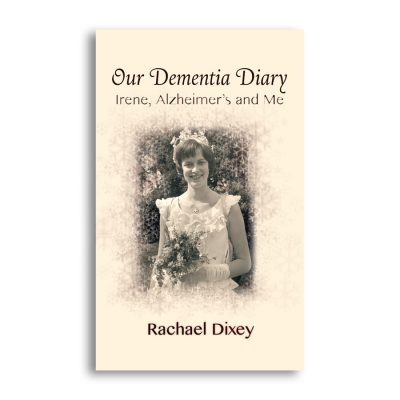Our Dementia Diary – cover