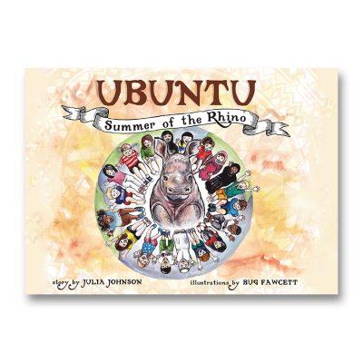 Ubuntu – Summer of the Rhino