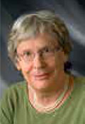 Dr Margarethe Rose Uerpmann