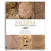 Mleiha: The Unwritten History - cover