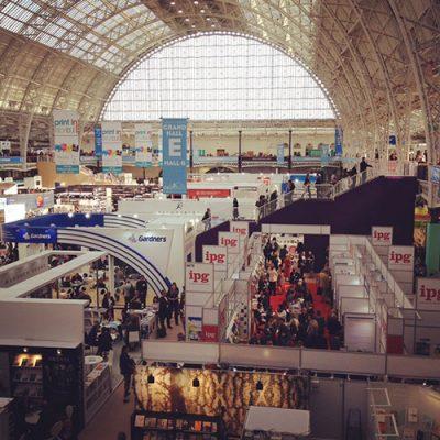 London Book Fair 2016