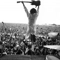 Pete Townshend at Isle of Wight Festival