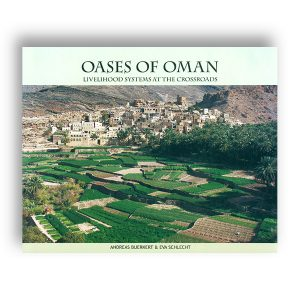Oases of Oman - cover