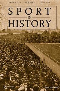 Sport in History