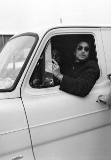 Bob Dylan, IOW, Nobel Prize